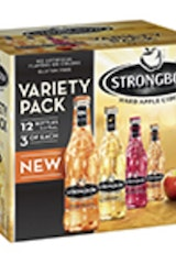 Strongbow Variety Pack