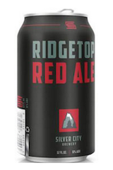 Silver City Ridge Top Red