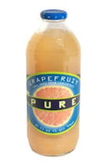 Mr Pure Grapefruit
