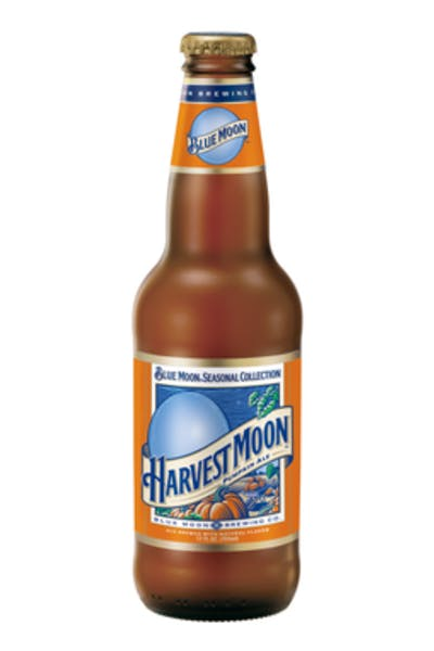Blue Moon Seasonal