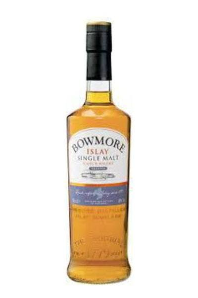 Bowmore Legend Islay Single Malt Scotch Whisky