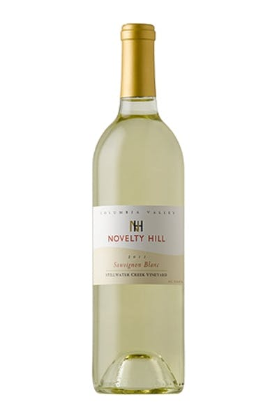 Novelty Hill Sauvignon Blanc