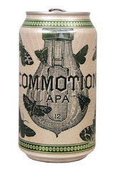 Great Raft Commotion American Pale Ale