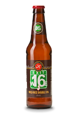 Flying Fish Exit 16 Double IPA