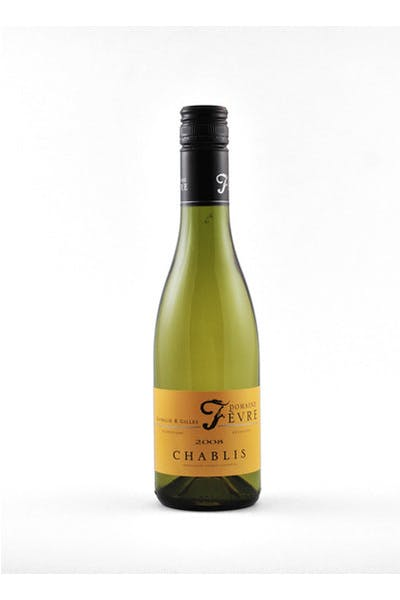 William Fevre Chablis Chardonnay