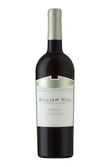 William Hill Coastal Collection Merlot