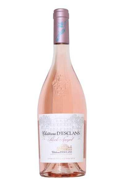 Chateau D'esclans Rock Angel Rose 2014