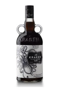 The Kraken Black Spiced Rum