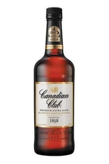 Canadian Club 1858 Canadian Whisky