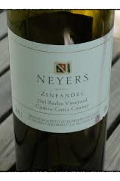 Neyers Ranch Merlot 2011