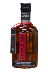 Sons Of Liberty Battle Cry Whiskey