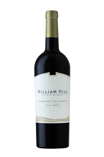 William Hill Benchland Series Cabernet Sauvignon