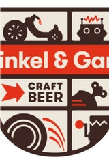 Finkel and Garf Imperial Red