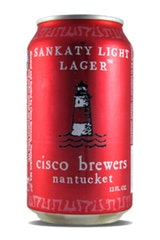 Cisco Sankaty Light Lager