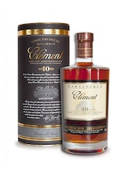 Clement 10 Year Rum