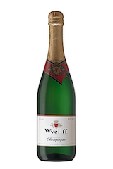Wycliff Brut Champagne