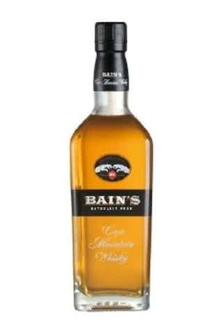 South african liquor drizly for Bain s whisky