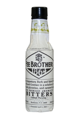 Fee Brothers Old Fashioned Bitters