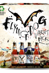 Flying Dog Variety Pack