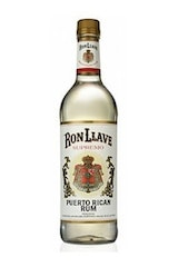 Ron Llave Supremo Puerto Rican Light Rum
