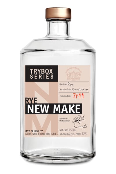 New Make Rye