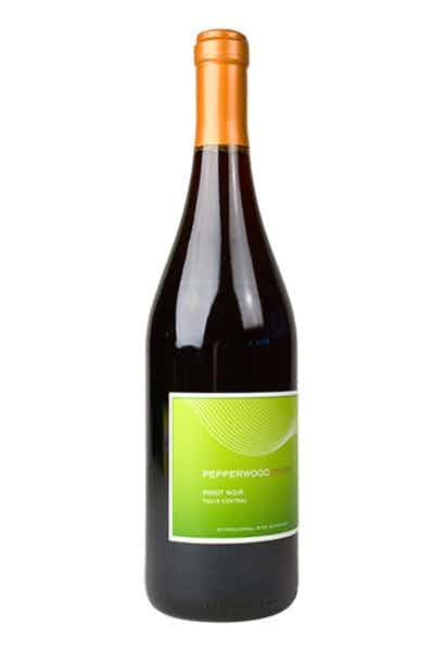 Pepperwood Grove Pinot Noir Drizly