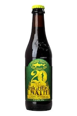 Dogfish Head Higher Math