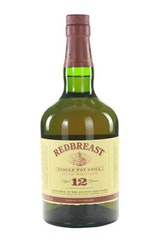 Redbreast Single Malt 12 Year