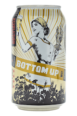 Revolution Brewing Bottom Up Wit