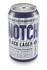 Notch Black Lager