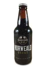 Banded Horn Norweald Stout