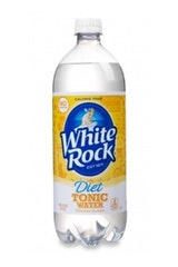 White Rock Diet Tonic