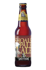 Smuttynose Shoals Pale Ale
