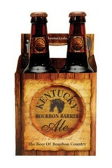 Alltech Kentucky Bourbon Barrel Ale