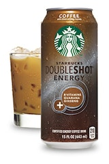 Starbucks Doubleshot Energy Coffee Drink