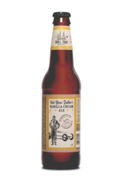 Not Your Father's Vanilla Creme Ale
