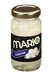 Mario Cocktail Onions