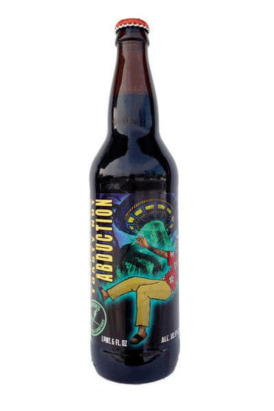 Pipeworks Coconut Almond Abduction