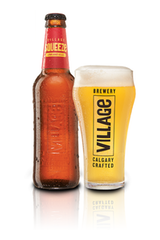 Village Brewery Squeeze Helles