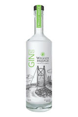 Wiggly Bridge Small Batch Dry Gin