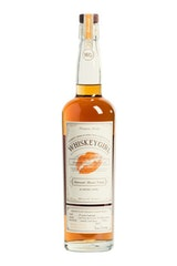 Whiskey Girl Butterscotch Flavored