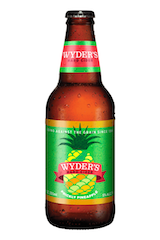 Wyder's Prickly Pineapple Cider