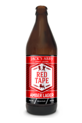 Jack's Abby Red Tape Amber Lager