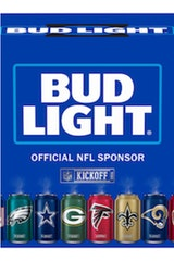 Bud Light NFL Variety Pack