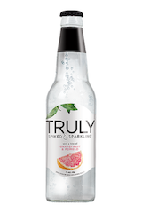Truly Spiked & Sparkling Grapefruit & Pomelo