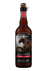 Ommegang Game of Thrones Fire and Blood