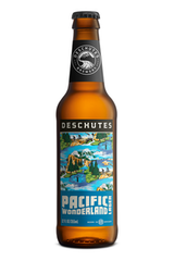 Deschutes Pacific Wonder