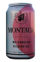 Montauk Watermelon Session Ale