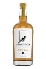Short Path Distillery Pommeau