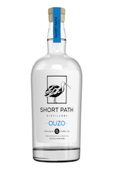Short Path Distillery Ouzo